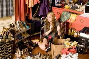 Навести порядок в гардеробе: советы стилиста