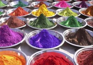 Советы по применению натуральных красителей для мыловарения