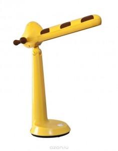 Настольный светильник для детей