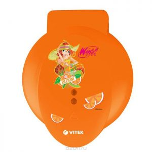 Vitek Winx 1101 Bloom вафельница