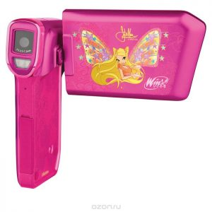 Видеокамера Vitek Winx 4402 Stella