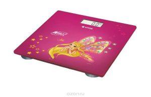 Напольные весы Vitek Winx 2151 Stella
