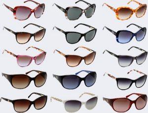 Очки солнцезащитные как выбрать