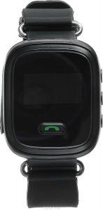 Детские умные часы-телефон с GPS
